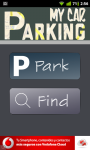 Parking My Car for Android screenshot 1/1