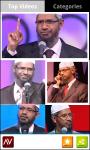 Islamic Videos by Zakir Naik screenshot 2/4