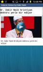 Islamic Videos by Zakir Naik screenshot 4/4