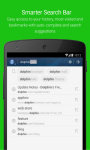 Dolphin Browser for Android screenshot 2/5