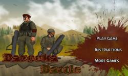 Bazooka Shooting screenshot 1/4