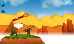 Bazooka Shooting screenshot 4/4