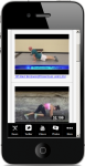 Exercise Routines screenshot 3/4
