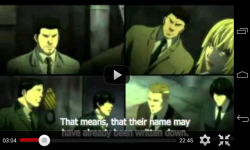 Death Note Video screenshot 5/6