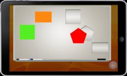Kids Learn Shapes screenshot 2/5