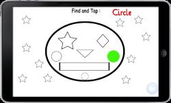 Kids Learn Shapes screenshot 4/5