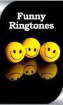 Funny Ringtones Top screenshot 1/6