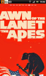 Dawn of the Planet of the Apes LWP 3 screenshot 1/3