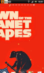 Dawn of the Planet of the Apes LWP 3 screenshot 3/3