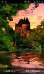 Ancient Castle Live Wallpaper screenshot 1/3
