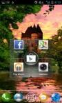 Ancient Castle Live Wallpaper screenshot 2/3