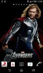 Avengers Live Wallpaper screenshot 3/6