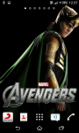 Avengers Live Wallpaper screenshot 5/6