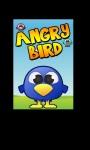 Angry Bird New Era screenshot 1/1