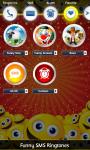 Funny SMS Ringtones New screenshot 6/6