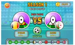 Super Triclops Soccer screenshot 2/3