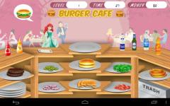 Burger Cafe screenshot 6/6
