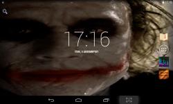 Animated Joker Smile screenshot 1/4