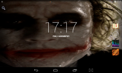 Animated Joker Smile screenshot 4/4