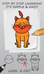 Drawissimo Kids-Learn to draw screenshot 2/3
