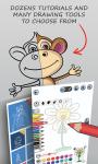 Drawissimo Kids-Learn to draw screenshot 3/3