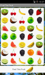 Find the Correct Fruit screenshot 1/3