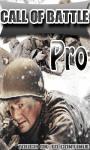 Call Of Battle Pro_ screenshot 1/3
