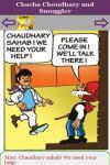 Chacha Chaudhary and Smuggler screenshot 3/3