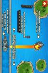Amazing Naval War Deluxe screenshot 2/5