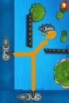 Amazing Naval War Deluxe screenshot 3/5