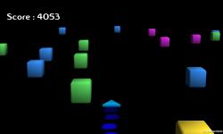 Cube Rocket 3D screenshot 4/4
