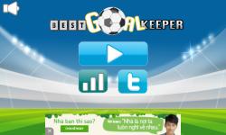 Best Goal Keeper screenshot 1/6