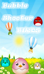 Bubble Shooter Birds Game screenshot 1/6