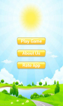 Bubble Shooter Birds Game screenshot 2/6