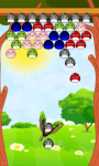 Bubble Shooter Birds Game screenshot 3/6