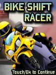 Bike Shift Racer screenshot 1/3