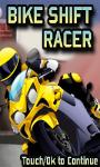 Bike Shift Racer screenshot 2/3