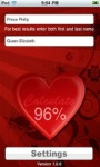 Love Calculator Ultra screenshot 1/3