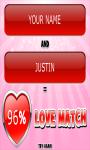 Love Calculator Ultra screenshot 3/3