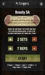 Beastmaker Training App screenshot 4/6