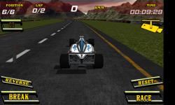 Formula Racing Reborn screenshot 1/6