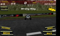 Formula Racing Reborn screenshot 5/6