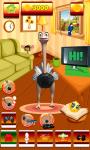 Talking Ostrich screenshot 2/6