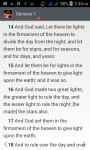 HOLY BIBLE Books screenshot 5/6