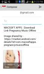 Pregnancy Music Offline screenshot 5/6