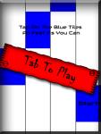Blue Piano Tile screenshot 5/6