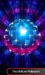 Disco Ball Live Wallpapers Best screenshot 1/6