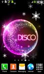 Disco Ball Live Wallpapers Best screenshot 3/6