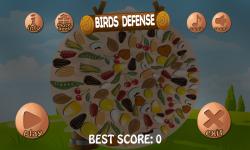 Birds Defense screenshot 2/6