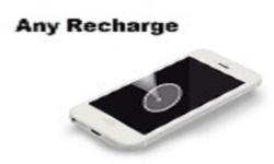 Any Recharge screenshot 1/1